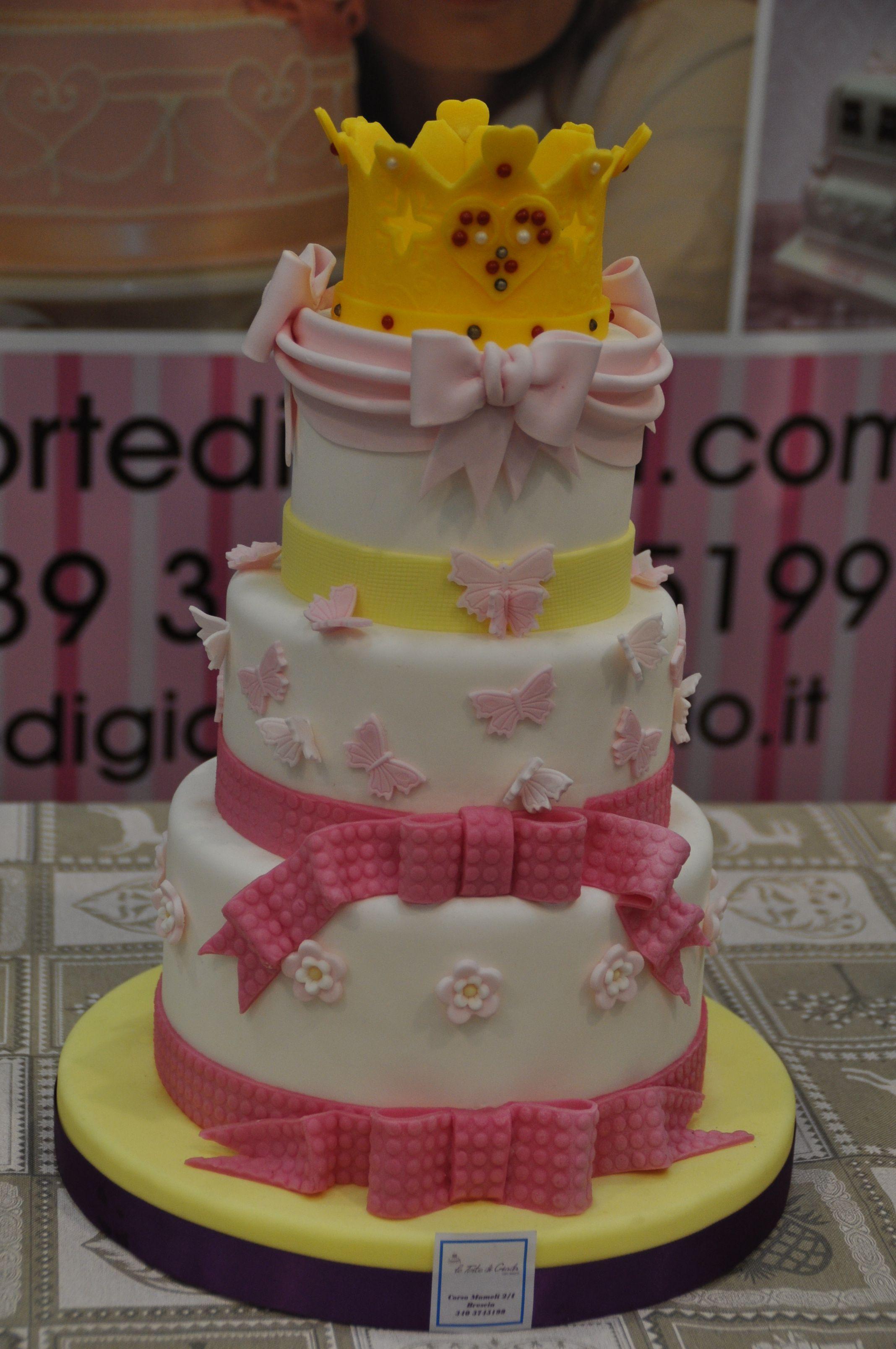 Torte Cake Design Torino : le-torte-di-giada-cake-design-senza-glutine 3 - Ginger ...