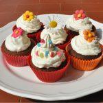 Cupcake senza glutine della mamma