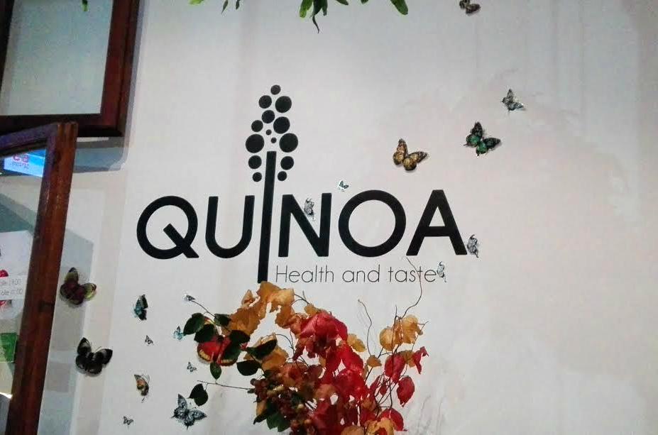 quinoa ristorante senza glutine a firenze