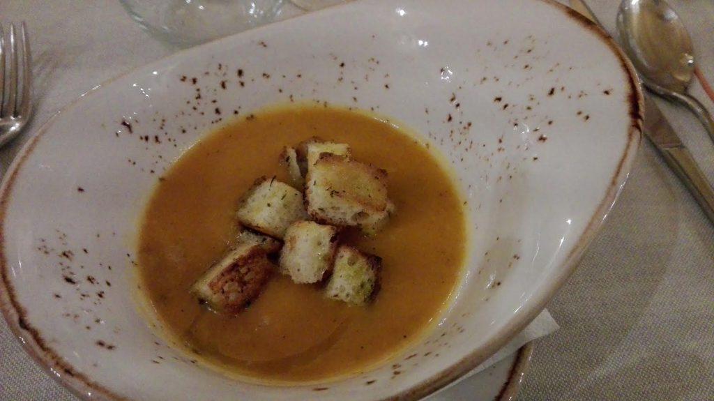 ristorante senza glutine la quercia di castelletti a signa