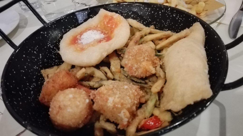 roma dove mangiare senza glutine