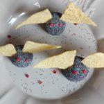 Ricette di Halloween pipistrelli salati