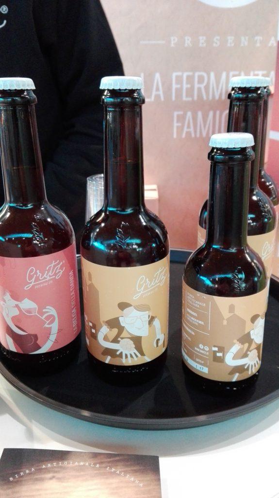 gluten free expo 2017 le birre senza glutine