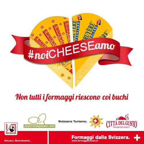 gingerglutenfree contest CHEESEamo logo-formaggi-svizzeri-2014