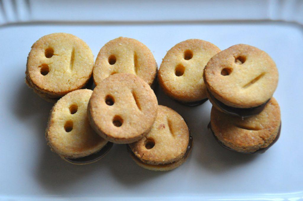 biscotti gluten free emoticons
