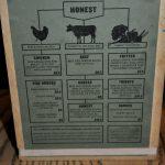 ristoranti gluten free a londra