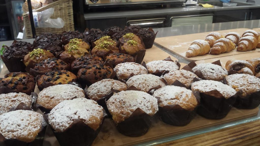 glu free bakery senza glutine milano