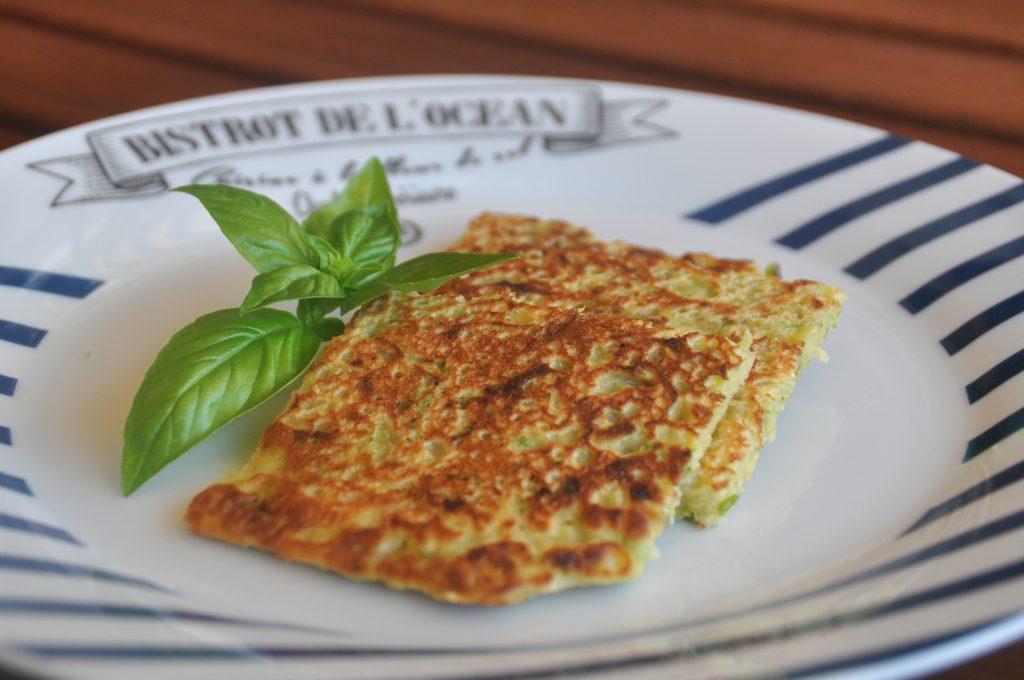 frittata vegan senza glutine