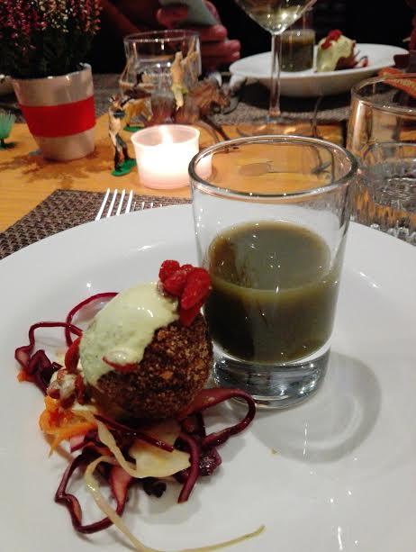 ristorante-senza-glutine-firenze-quinoa-polpette-gingerglutenfree