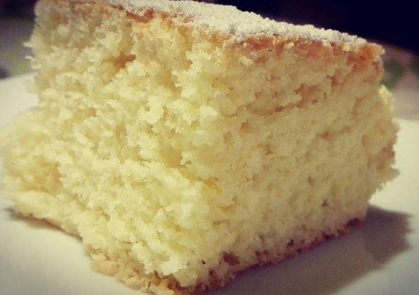ricetta della schiacciata alla fiorentina artusi senza glutine
