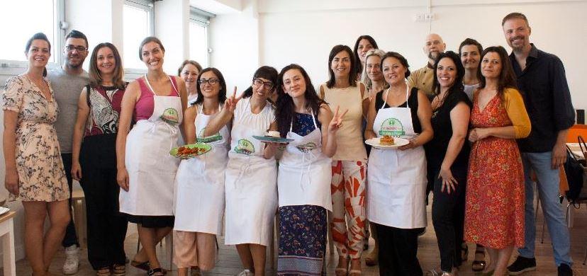 probios blogger day le ricette vegan le vincitrici