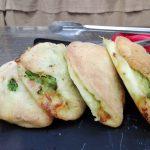 pandalì bakery senza glutine a roma
