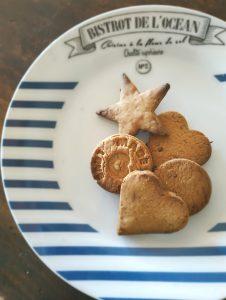 biscotti vegan senza glutine limone e cannella